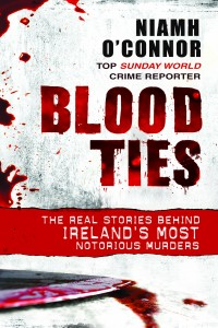 Blood Ties, Niamh O'Connor